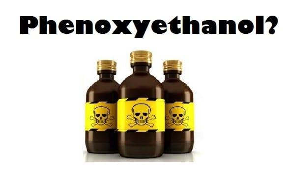 FDA varar við notkun á phenoxyethanol mikið notað í snyrtivörur