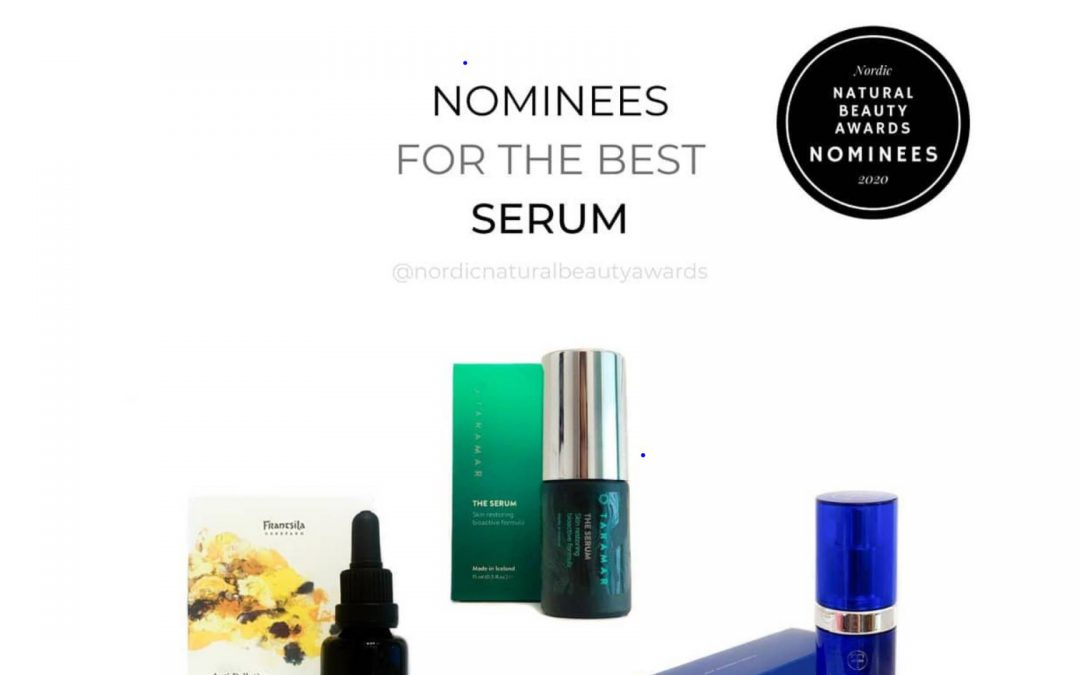 Nordic Natural Beauty Award