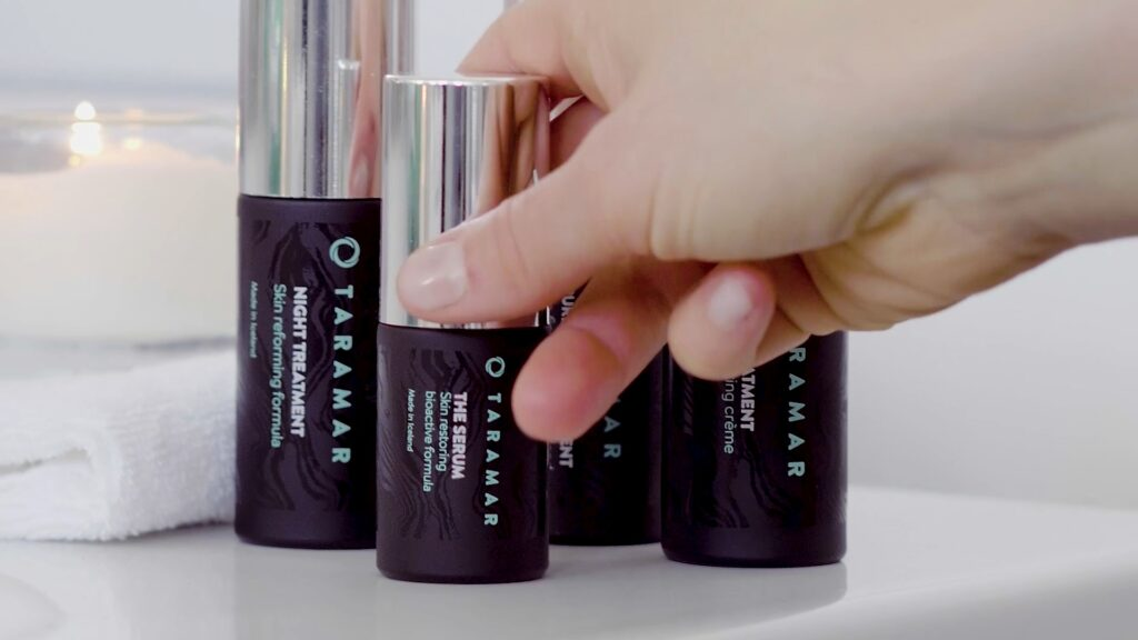 The Serum – How to use