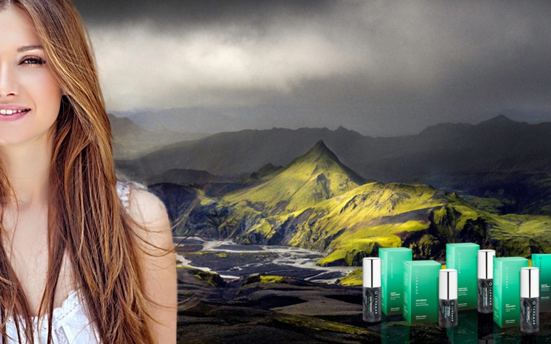 Nordic Natural Beauty Awards fjallar um Taramar